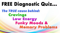 Diagnostic Quiz image