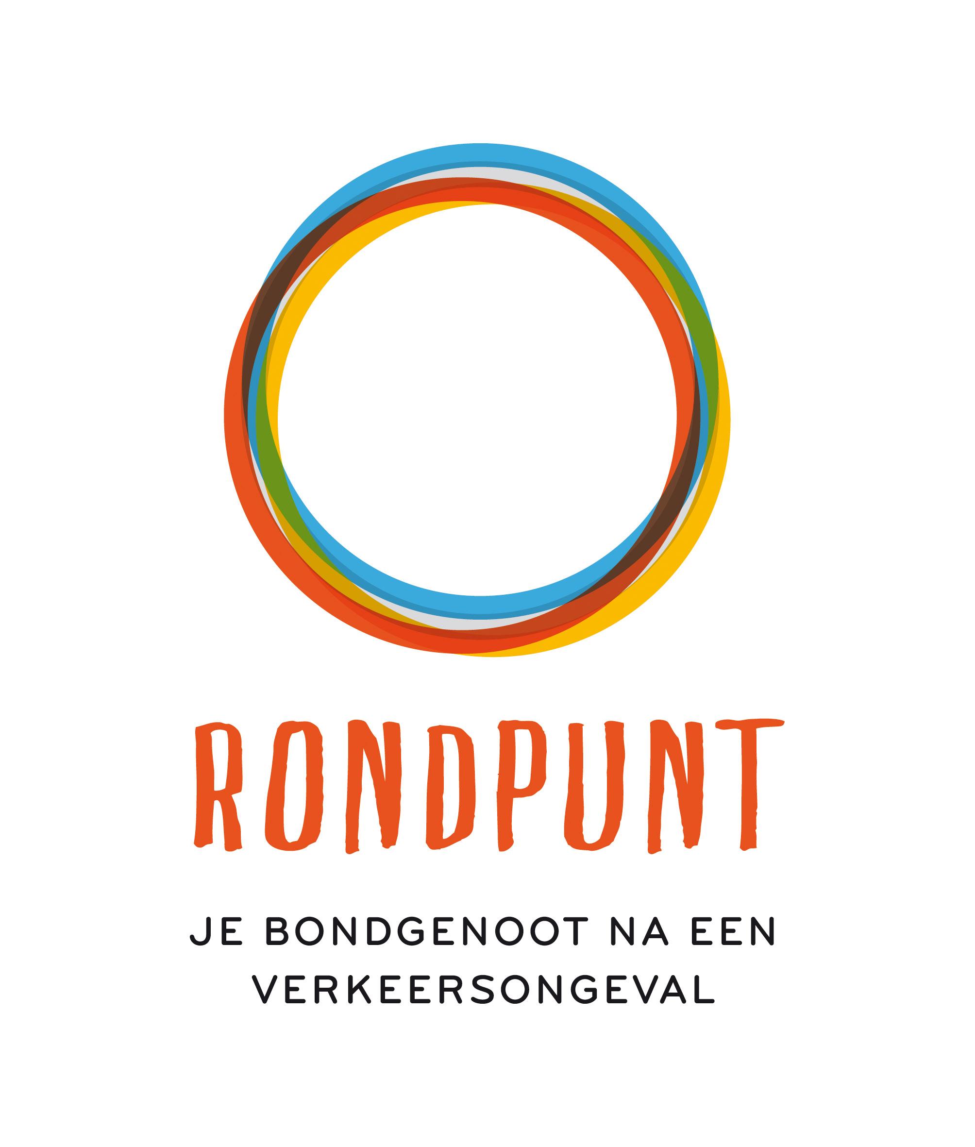 Rondpunt logo