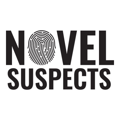 Novel Suspects Logo