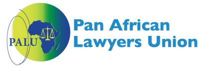 Pan African Lawyers Union Logo