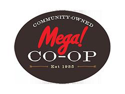 Mega! Co-op Est. 1935