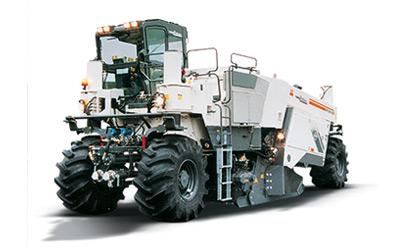 Wirtgen Soil stabilizer WR 2500 SK
