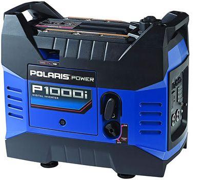 Polaris P1000i inverter