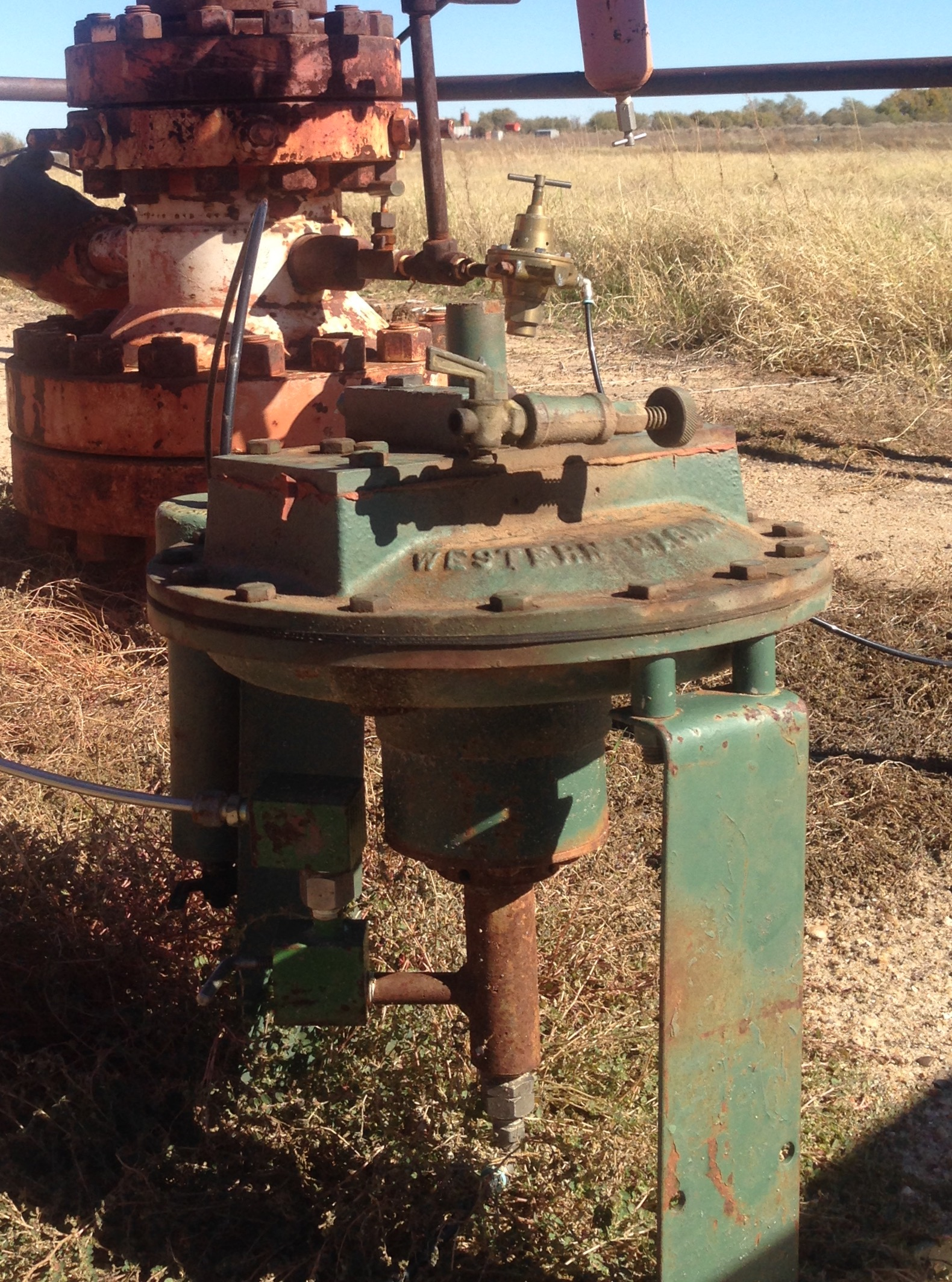 Western Chemical Pump