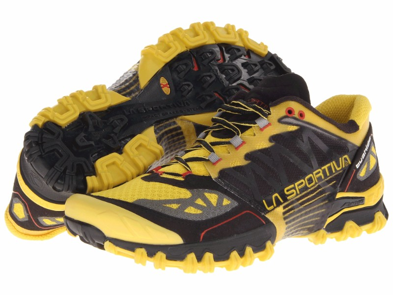 La Sportiva presents Bushido: the new way of the trail runner