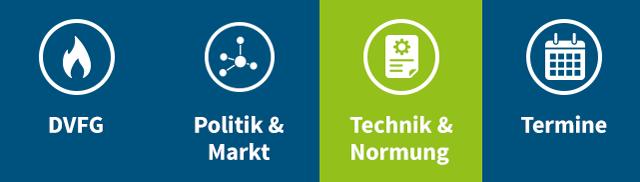 Technik & Normung
