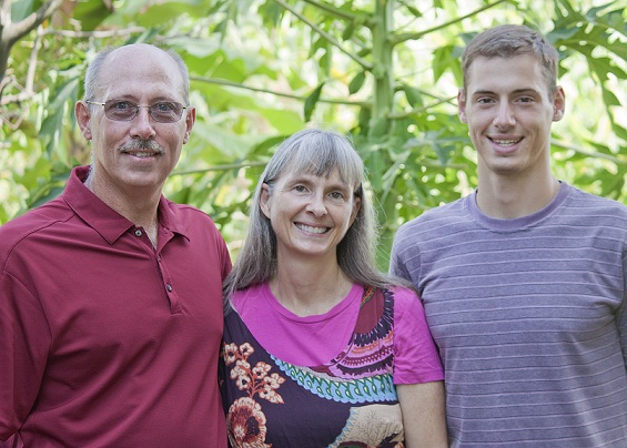 Family Ministry Photo LCZ