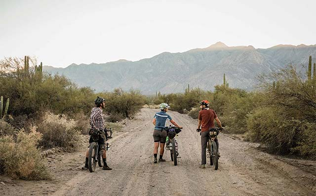 Baja Divide photo