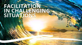 Anne Riches - Facilitation in Challenging Situations