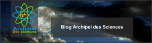 Blog Archipel des Sciences
