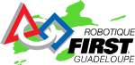 Robotique First Guadeloupe