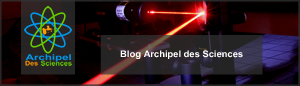 Blog Archipel des Sciences