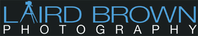 Laird Brown Photography logo