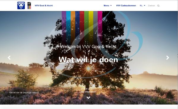 www.vvvgooivecht.nl