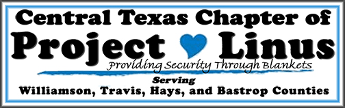 Central Texas Chapter of Project Linus