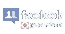 Sea parte del grupo en FACEBOOK de los Encuentros Profesionales Mayors