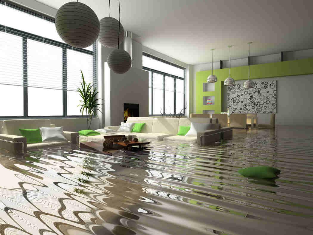 Strata Flood