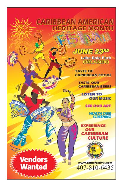 CAHM Festival