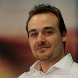Brian Amedro, CTO at ActiveEon