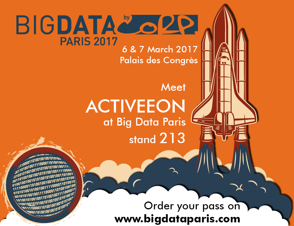 Big Data Paris