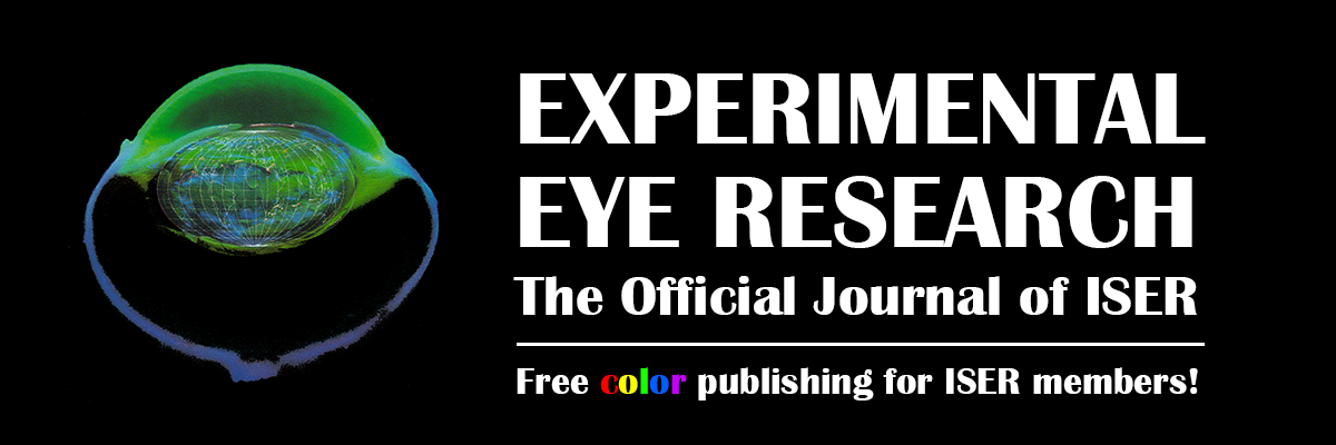 EER -- Official Journal of ISER