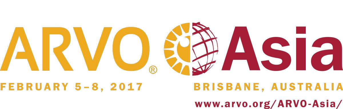 ARVO Asia 2017