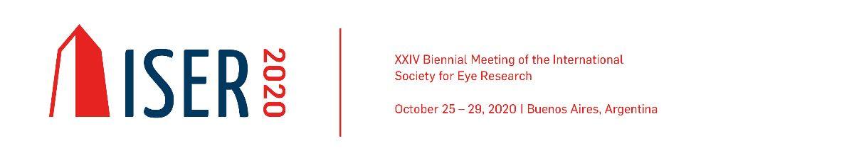 ISER 2020 · Oct 25–29 · Buenos Aires, Argentina