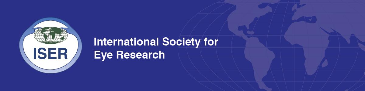 International Society for Eye Research