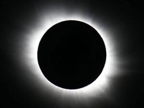 Eclipse corona 082117
