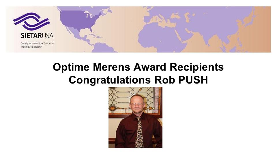 Rob Pusch