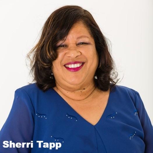 Sherri Tapp
