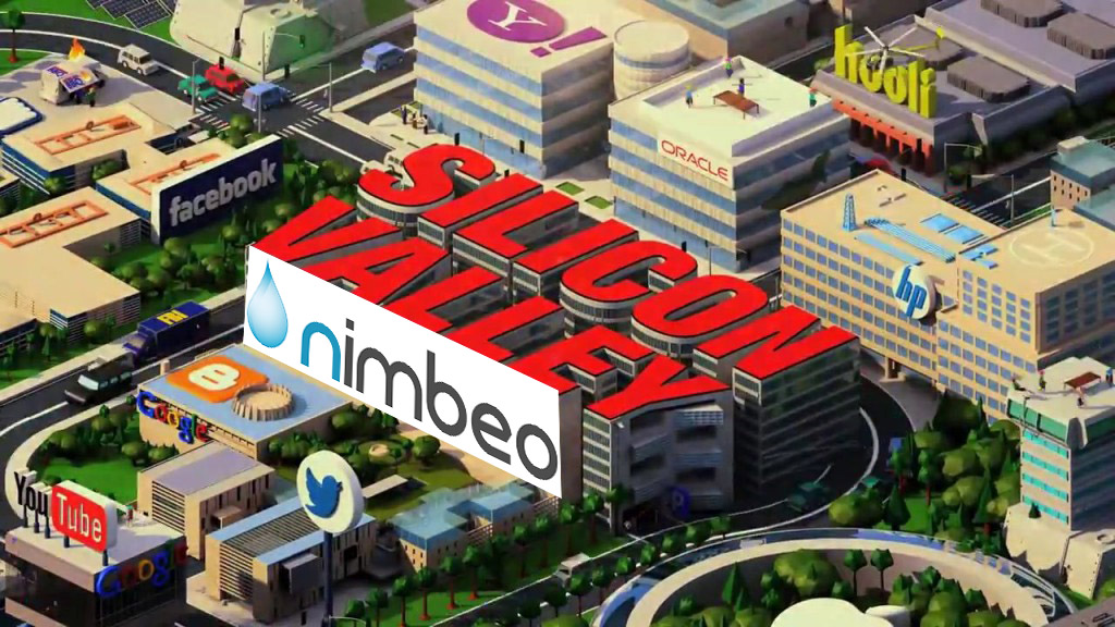 Nimbeo en Silicon Valley