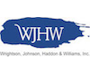 Wrightson, Johnson, Haddon & Williams Inc.