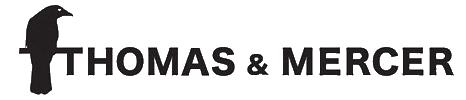 Thomas & Mercer Logo
