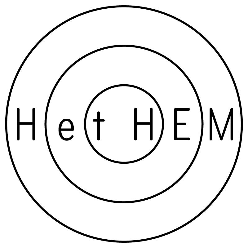 Het HEM logo
