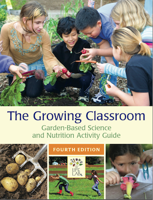 The Growing Classroom 4th Edition