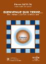 Cover book Bienvenue sur Terre…