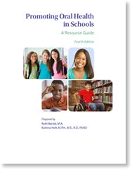 Promoting oral health in schools: A resource guide