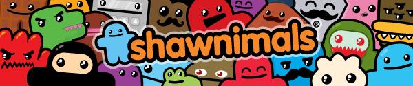 Shawnimals Newsletter