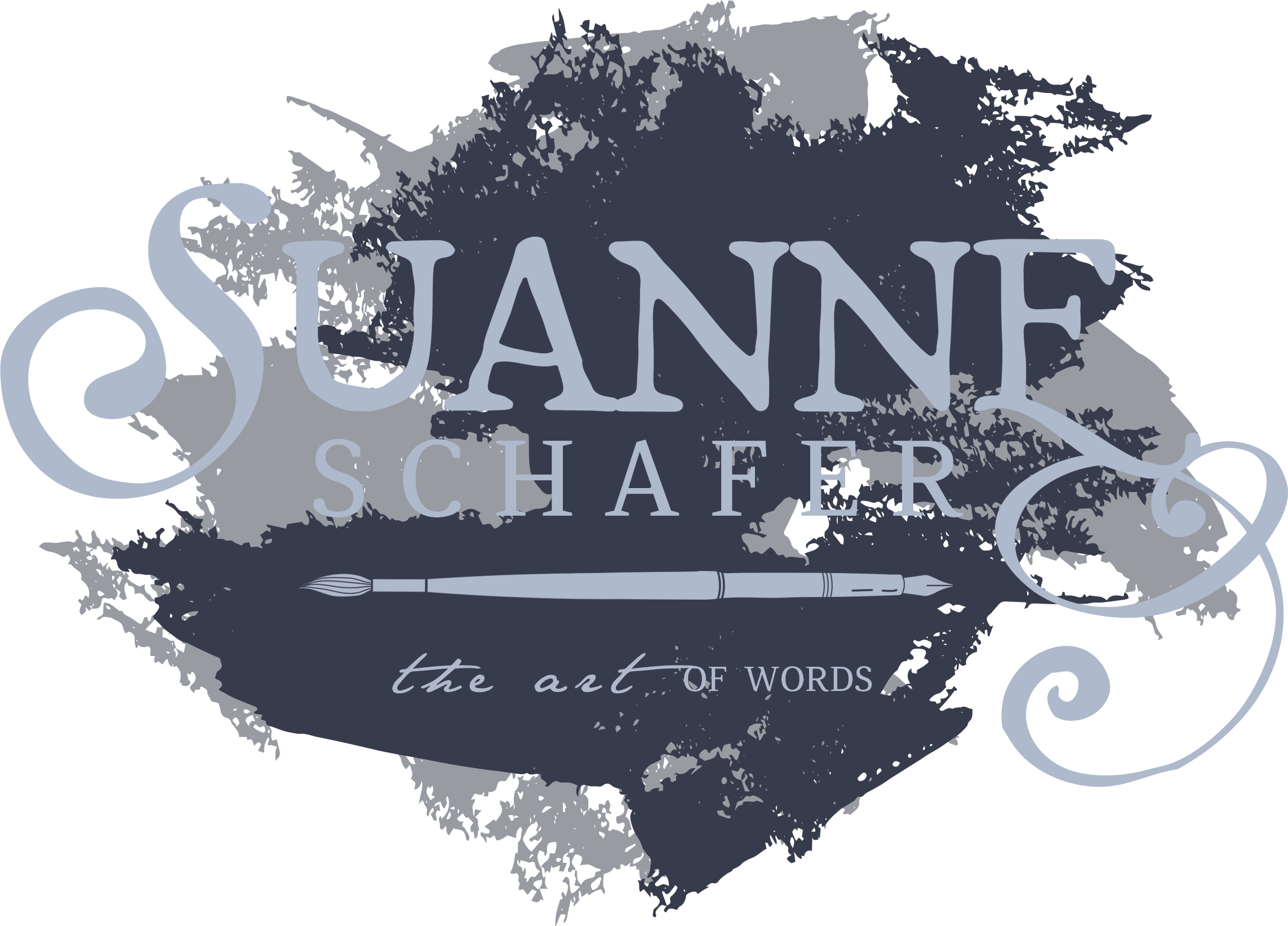 Visit SuanneSchaferAuthor.com for Author News, Reviews & Views!