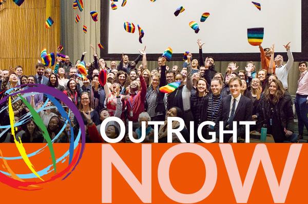 LGBT Human Rights