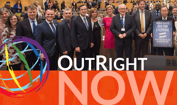 LGBTI Core Group at the United Nations