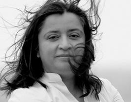Yasemin Öz, attivista dalla Turchia e il 2013 Felipa de Souza Honoree