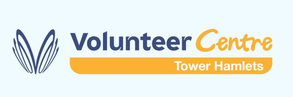 Volunteer Centre Tower Hamlets logo