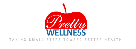 Pretty Wellness SMALL Steps