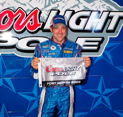 Roush Yates Engines Achieves 250th Pole!