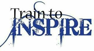Train to Inspire logo