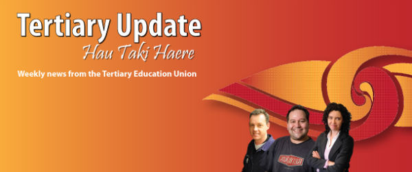 TEU Tertiary Update