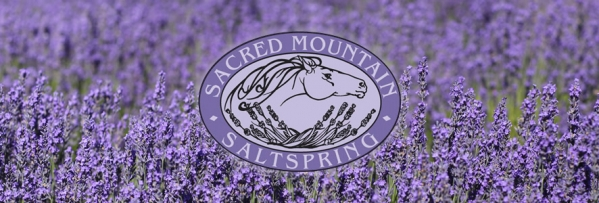 Sacred Mountain Lavender Farm