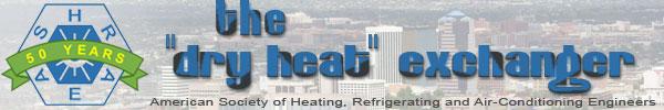 ASHRAE Tucson Chapter Newsletter